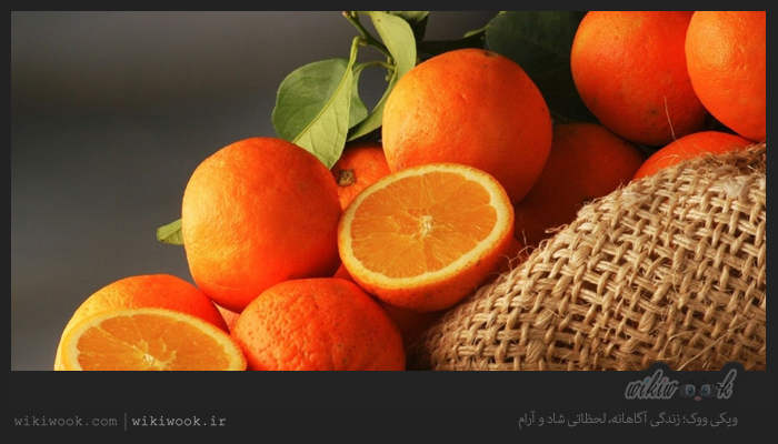 نارنج و خواص آن - ویکی ووک