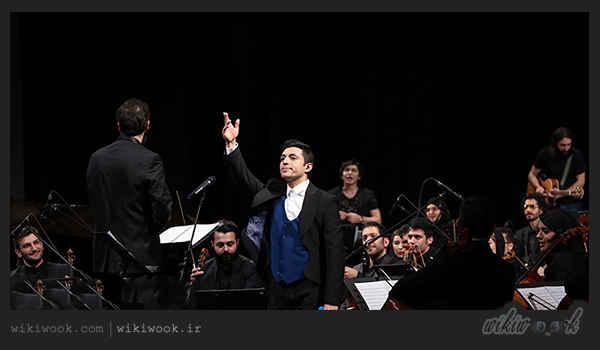 ناصر چشم آذر آهنگساز خاطره ها / ویکی ووک