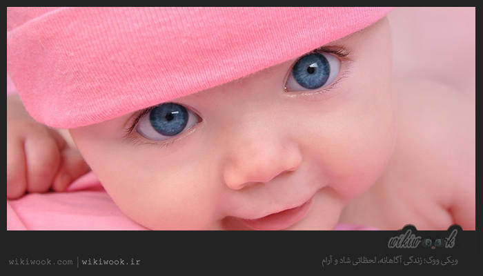 چه میوههایی باعث زیبایی نوزاد می شود؟ / ویکی ووک