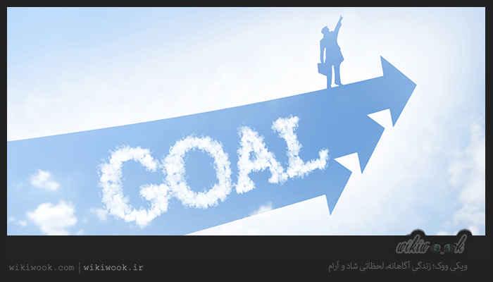 داستان انگیزشی شماره 112 – تاکید بر هدف مشخص / ویکی ووک