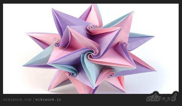 اوریگامی چیست و چه کاربردی دارد -  ویکی ووک