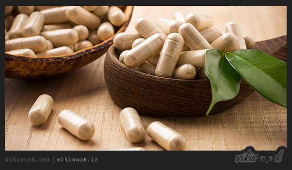 ماده موثره گیاهان دارویی چیست؟ / ویکی ووک