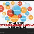 بهترین زبان برنامه نویسی سال 2018 کدام است؟ - ویکی ووک