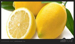 حفظ سلامتی لیمو