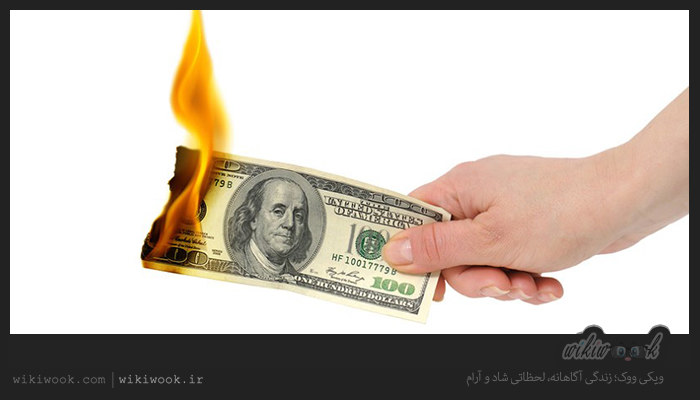داستان کوتاه انگلیسی اهمیت پول