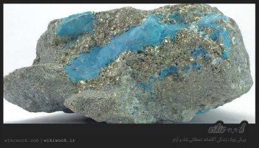 درباره سنگ فیروزه چه می دانید؟ - ویکی ووک