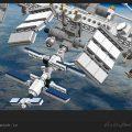 ایستگاه فضایی بین المللی چیست؟ / ویکی ووک
