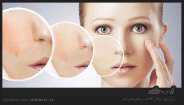 چگونه بیماری های پوستی را درمان کنیم؟