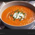 چگونه سوپ جو خوشمزه بپزیم - ویکی ووک
