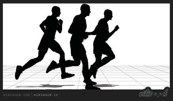 چرا باید ورزش بکنیم؟ / ویکی ووک
