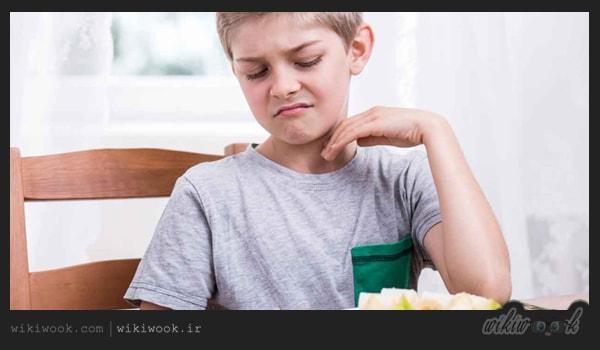 تغذیه مناسب برای بچه مدرسه ای چیست؟  - ویکی ووک