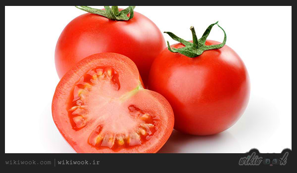 ته چین گوجه بادمجان را چگونه درست کنیم؟ / ,d