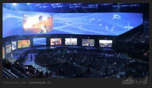 کنفرانس play station در نمایشگاه  E3 2016