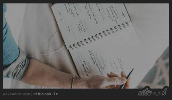 معرفی کتاب قانون 5 ثانیه - ویکی ووک