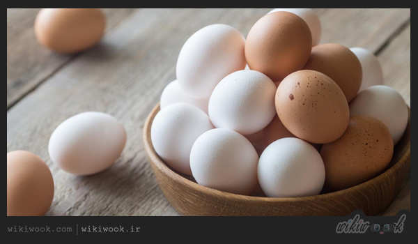 چگونه کوکوی مرغ گیلانی یا چغرتمه بپزیم؟ - ویکی ووک