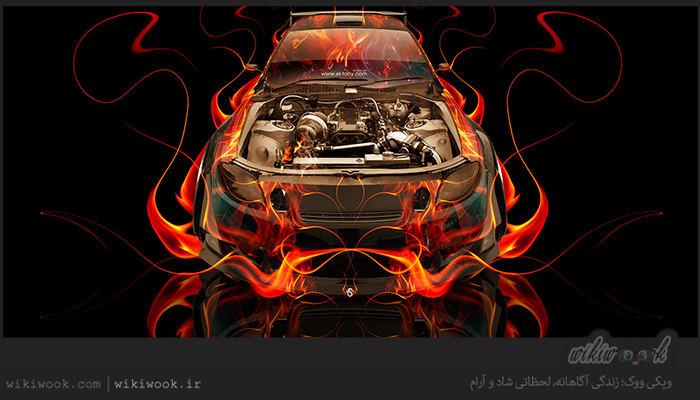 چگونه موتور ماشین خود را تقویت کنیم؟ / ویکی ووک
