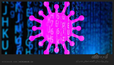 مکالمه کوتاه انگلیسی درباره ویروس - ویکی ووک