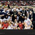 آشنایی با لیگ ملت های والیبال / ویکی ووک