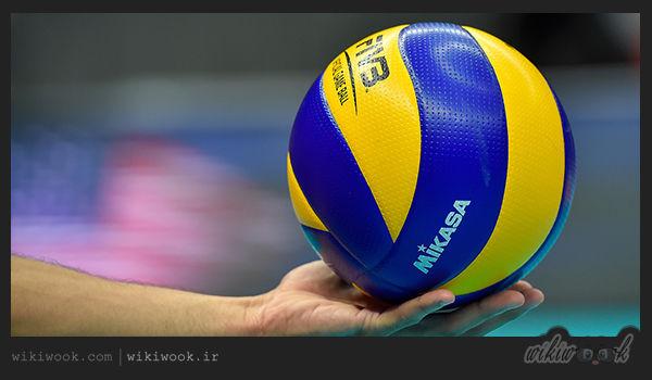 والیبال چه نوع ورزشی است؟ / ویکی ووک