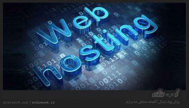 آشنایی با انواع خدمات وب هاستینگ / ویکی ووک