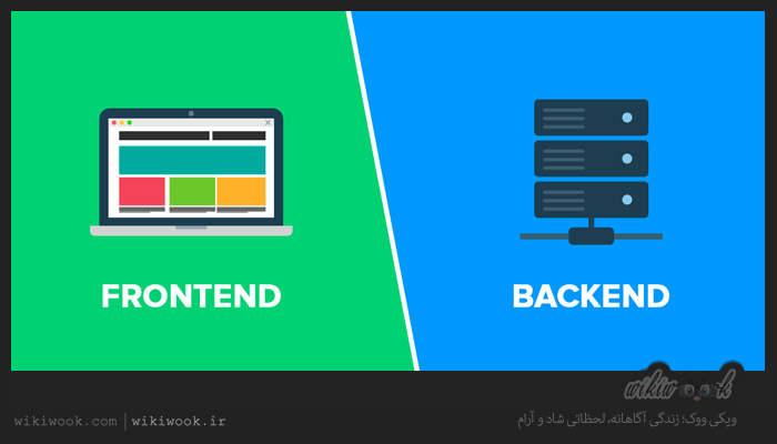 برنامه نویسی وب سایت و معرفی زبان های این حوزه - ویکی ووک